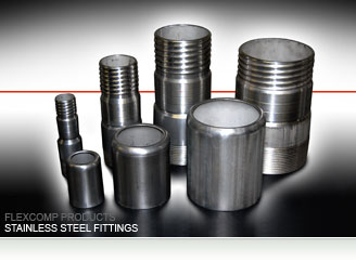 product_flexComp_fitting_stainlessSteel